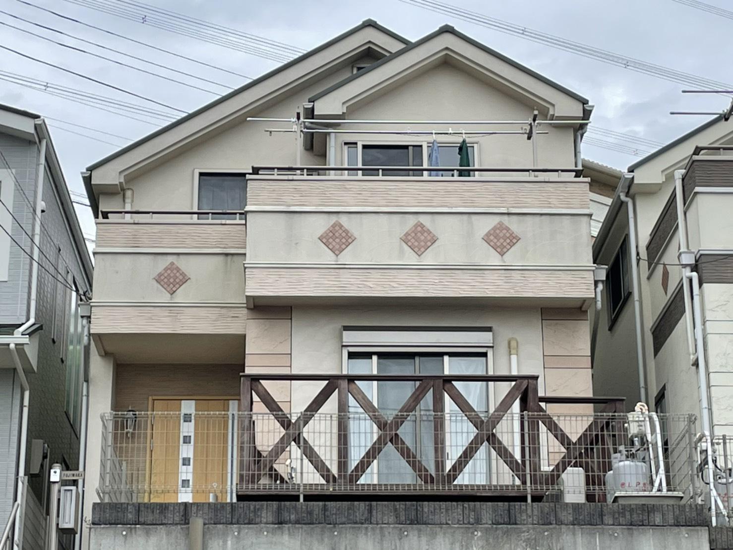 ◆屋根・外壁塗装工事◆